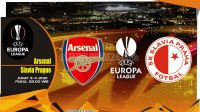 Prediksi Liga Europa: Arsenal vs Slavia Praha - 9 April 2021