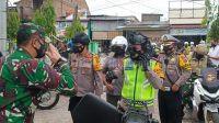 Sambut Paskah dan Ramadan, Kapoldasu dan Pangdam I/BB Patroli Bersama
