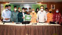 TP2GD Sumut Usulkan HM Arsyad Thalib Lubis Jadi Pahlawan Nasional